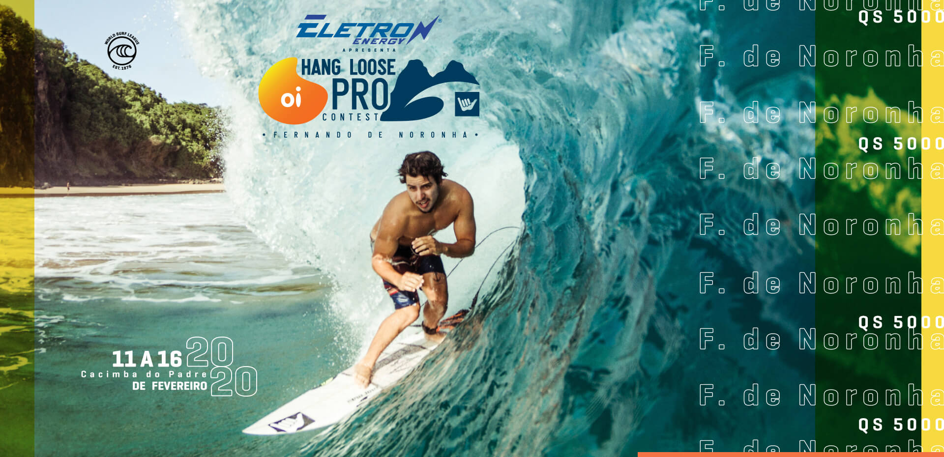 Hang Loose Pro Contest
